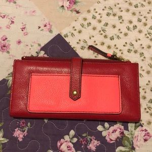 Handbags - Fossil wallet
